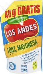 Los Andes Mayonesa