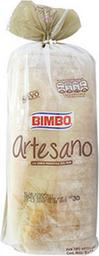 Artesano Pan Bimbo