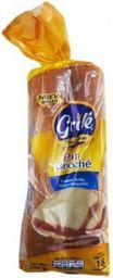 Grile Pan Brioche