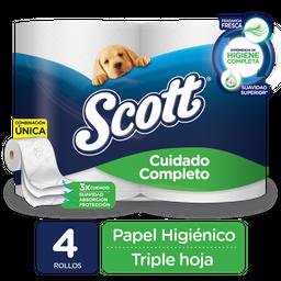 Scott Papel Higienico Jumbo