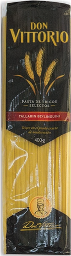 Don Vittorio Pasta Tallarin N 87