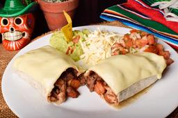 Burrito Machote