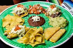 Variedad Mexicana