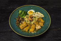 Ramen de Tofu