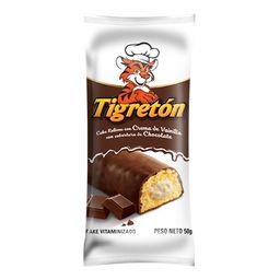 Tigreton Pastelito