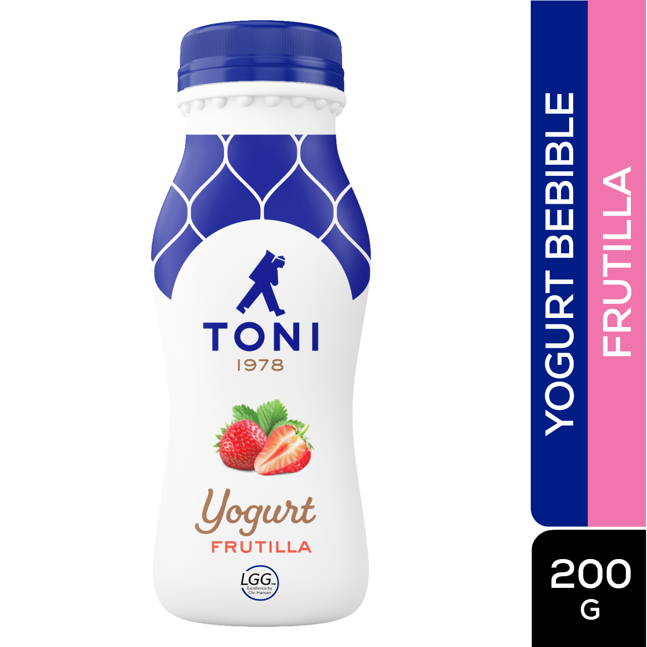 Yogurt Toni Fresa Bebible