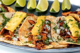 Orden de 5 Tacos