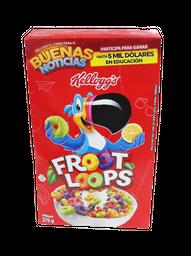Froot Loops Cereal KelloggS