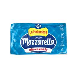La Holandesa Queso Mozzarella