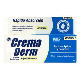 Crema Derm Rapida Absorcion Inv