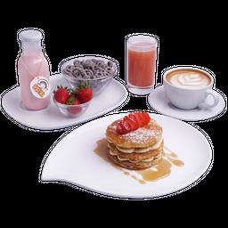 Ceres Pancakes