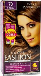 Color Fashion 7.0 Rubio Mediano
