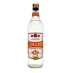 Aguardiente Zamarro 750 Cc