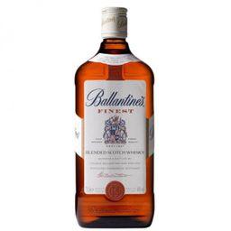 Whisky Ballantines Finest 750 Cc