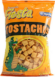 Tostachos Fiesta Inalecsa