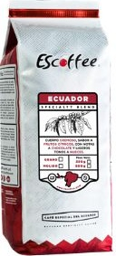 Escoffe Cafe Ecuador Specialty Blend Molido