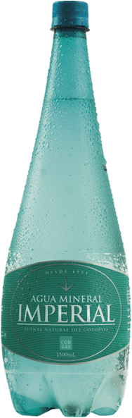Imperial Agua Mineral 12X