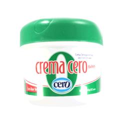Crema Cero Aloe Vera 24x240gr