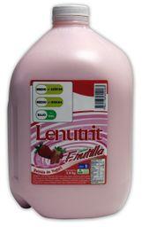 Lenutrit Yogurt Frutilla Galon