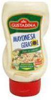 Girasol Mayonesa Skuisi