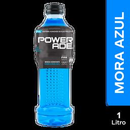 Powerade Mora Azul