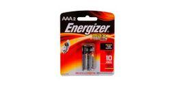 Energizer Pilas Alcalina Max Aaa2