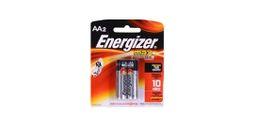 Pilas Energizer 2aa