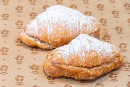 Mini Croissants Manjar