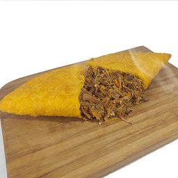 Empanada de Carne Mechada