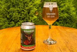 Sinners Hierbaluisa Mipa 330 ml