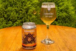 Sinners La Santita 330 ml