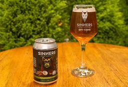 Sinners Coco-Ginger Ipa 330 ml