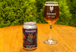 Sinners Belgian Tripel 330 ml