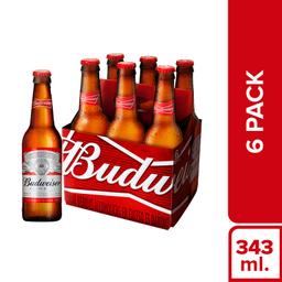 Budweiser Frio