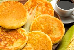 Tortilla de Choclo