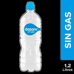 Dasani Agua Sin Gas