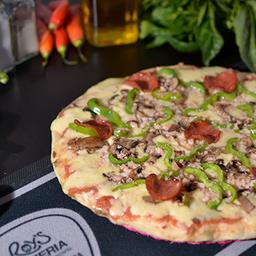 Pizza Roys Familiar