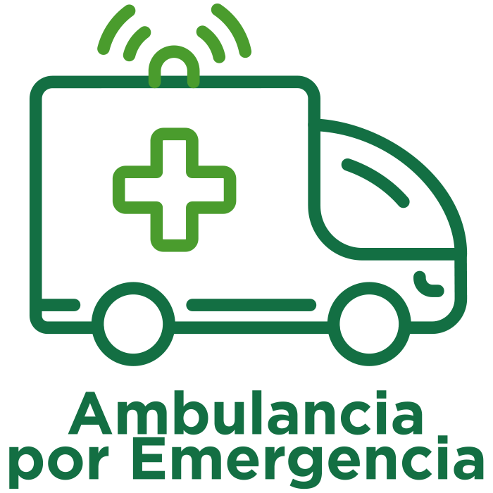 Ambulancia Por Emergencia