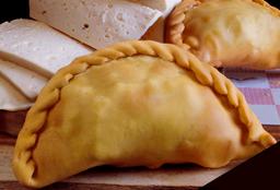 Empanada Insuperable de Queso