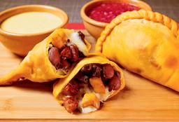 Empanada Taco Suprema