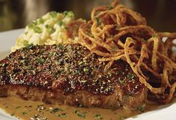 Peppercorn Ny Steak