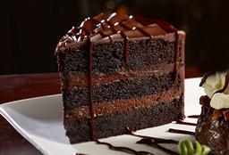 Fridays Chocolate Cake