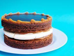 Porción de Torta Verona