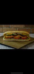 Sándwich Gt