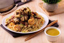 Chaulafan Box Shifu (Curry)