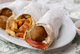 Sándwich de Quipe