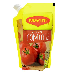 Salsa De Tomate Maggi 550 G Doypack