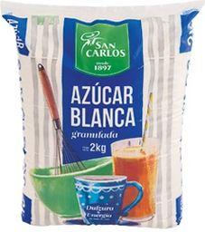 Azucar San Carlos 2 Kg