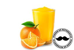 Smoothie de Naranjilla