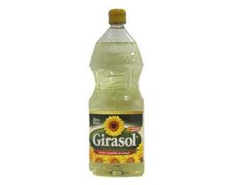 Aceite Vegetal Girasol 1 L